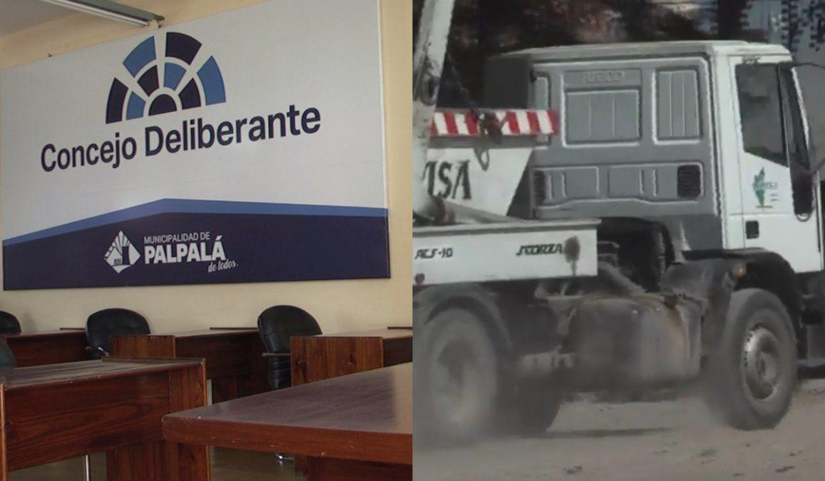 Los vecinos exigen respuestas por la presencia de Limsa en Palpalá