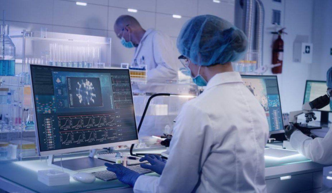 La variante india del coronavirus se expande en Europa, alertó la OMS