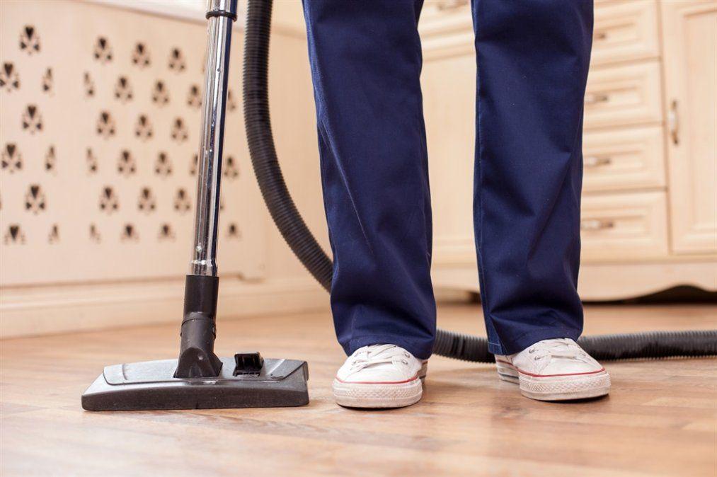 Según AFIP hubo 36.000 empleadas domésticas blanqueadas