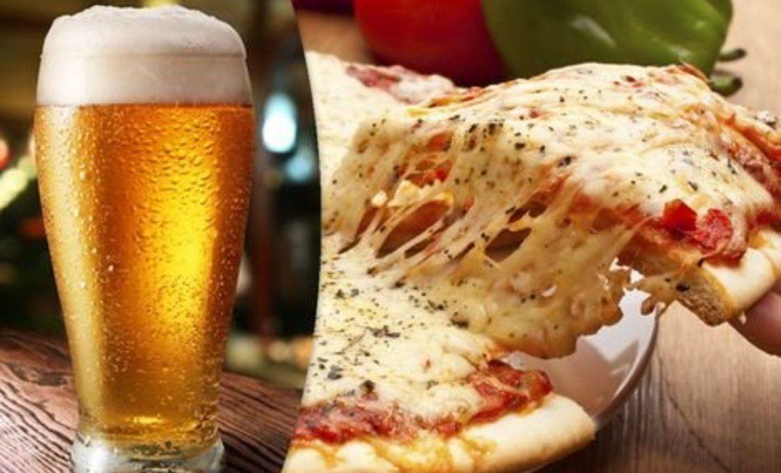 El Festival de la cerveza artesanal y la pizza jujeña ya tiene fecha