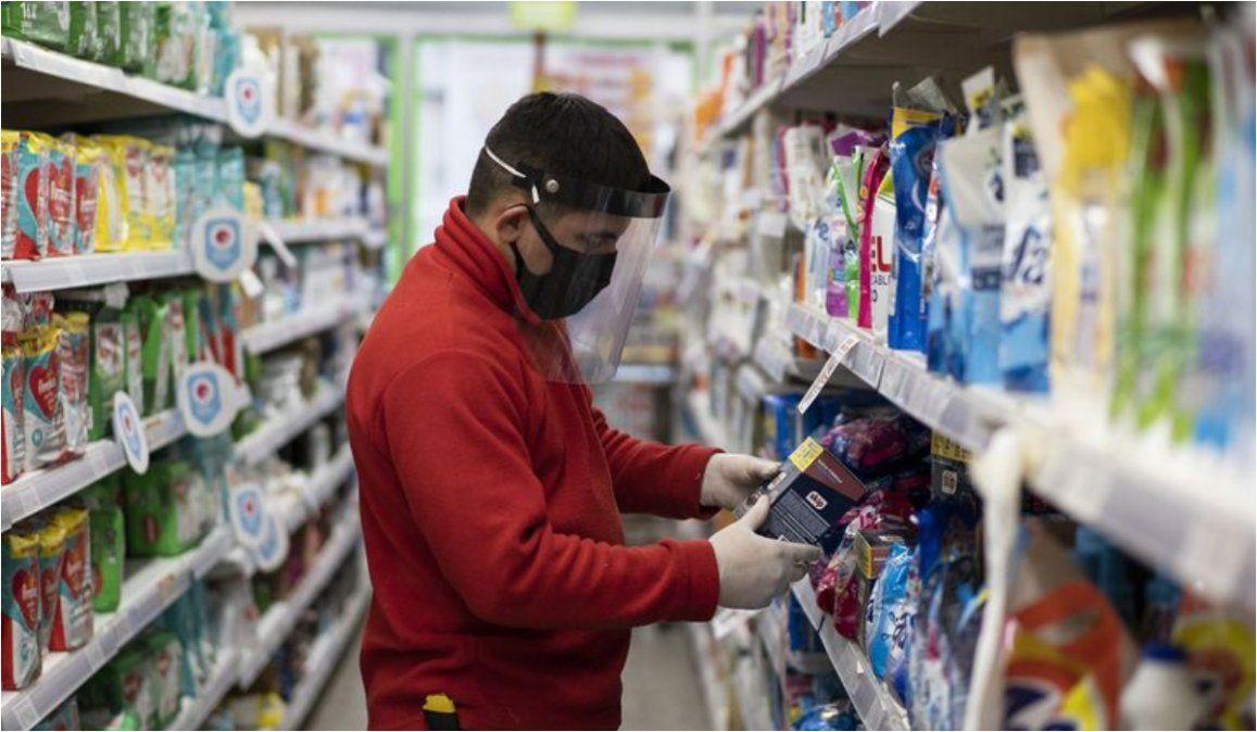 Inflación: ya se calcula que podría superar el 50% en 2021
