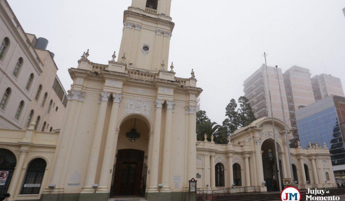 Así serán las actividades en la Catedral durante Semana Santa