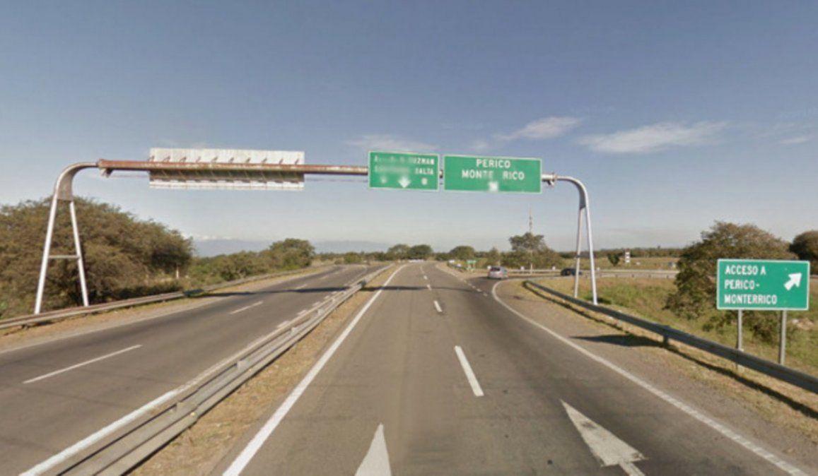 En Jujuy las Rutas siguen transitables