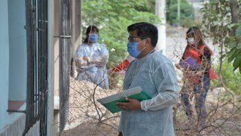 Jujuy registró 24 casos nuevos y 2 fallecidos