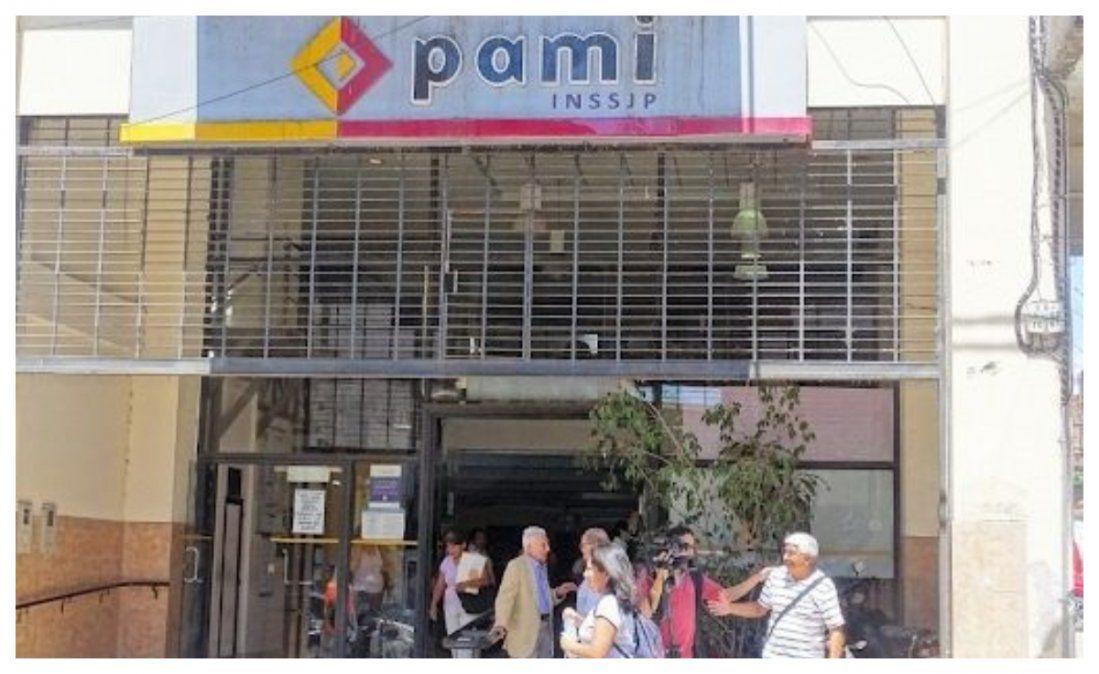 Desde las 00:00 se cortarán las atenciones a los afiliados del PAMI