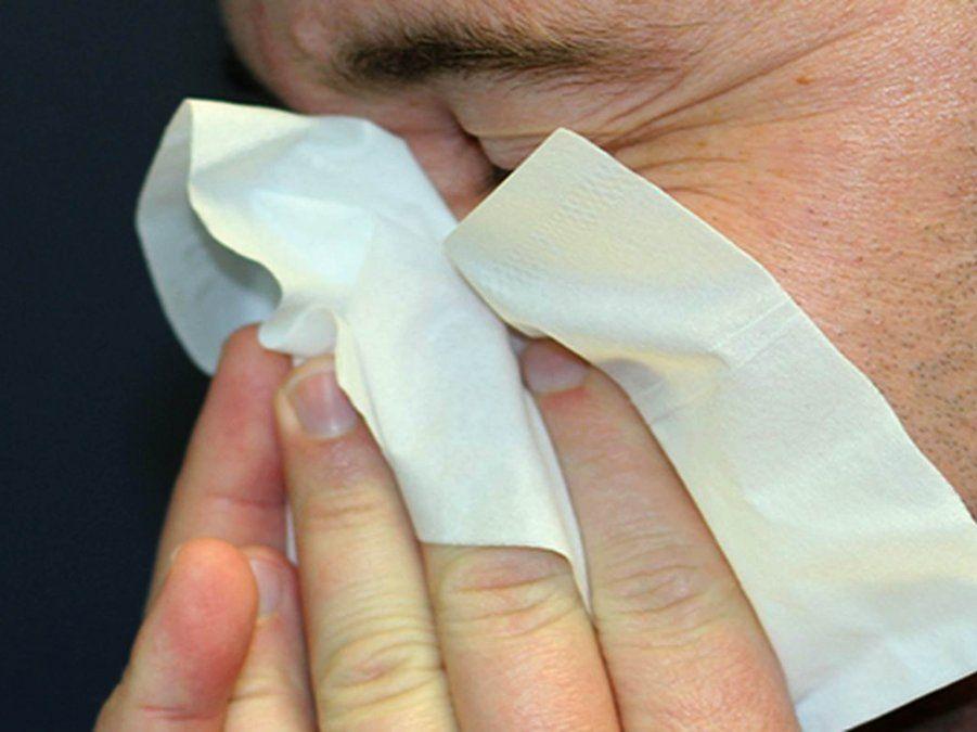 Coronavirus: Actualizaron la definición de caso sospechoso