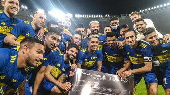 Copa Argentina: Boca avanzó  a semifinales