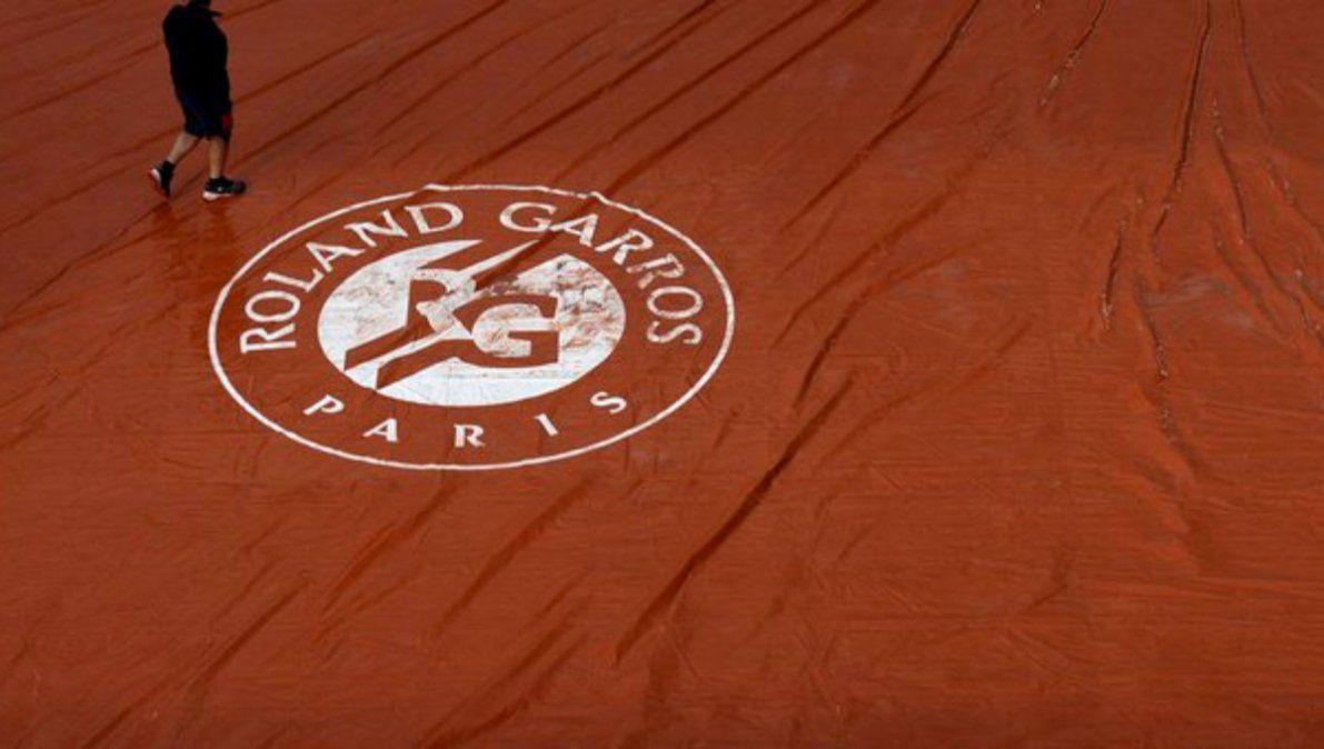 Roland Garros se postergará una semana