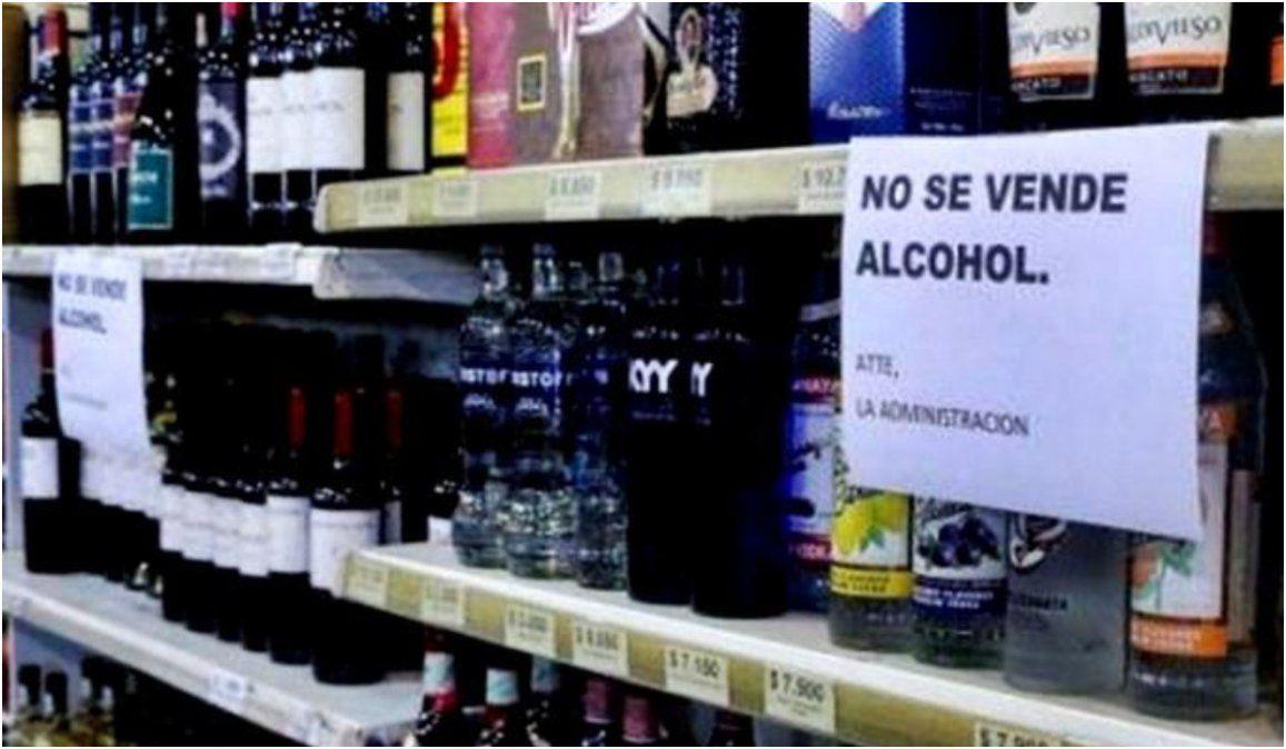 Humahuaca prohíbe la venta de bebidas alcohólicas los viernes y sábados