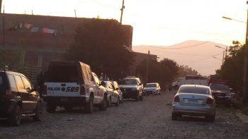 Investigan otro posible femicidio, ahora en Perico