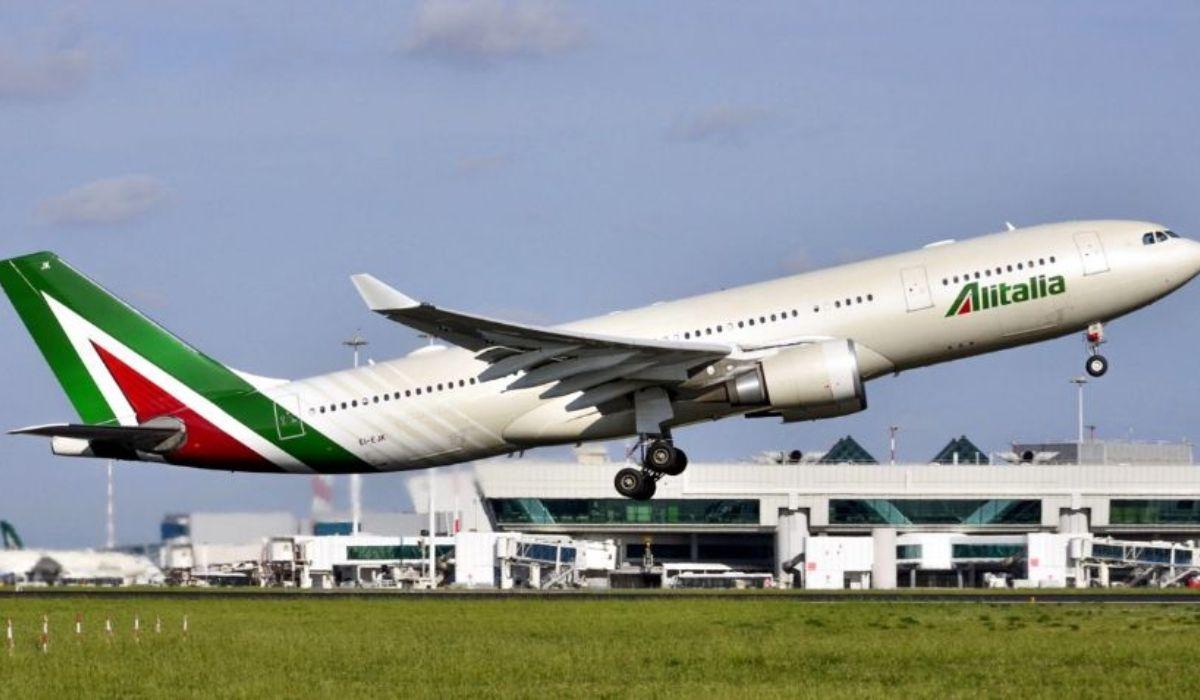 Alitalia: a los 74 años, la empresa aérea murió víctima del covid-19