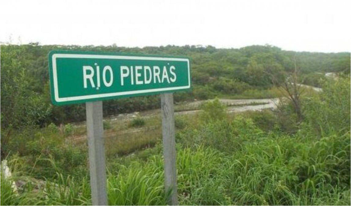 Un cuerpo en avanzado estado de descomposición fue hallado en Río Piedras