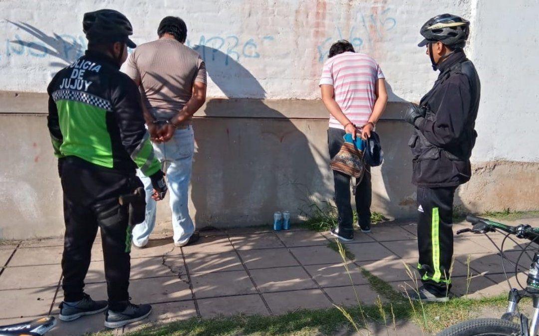 Cuarentena obligatoria: desde el viernes hubo más de 15 mil detenidos en todo el país