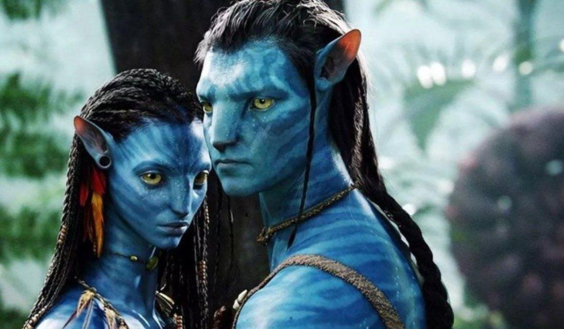 James Cameron confirmó que terminaron el rodaje de Avatar 2