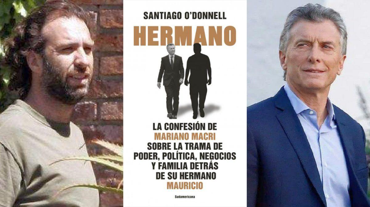 Dos fincas en Salta aparecen en la pelea de los Macri