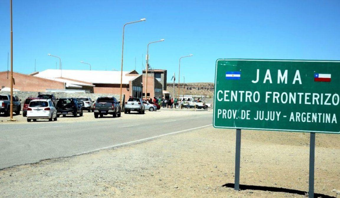 Cierre de fronteras y otras medidas restrictivas entraron en vigencia en Chile