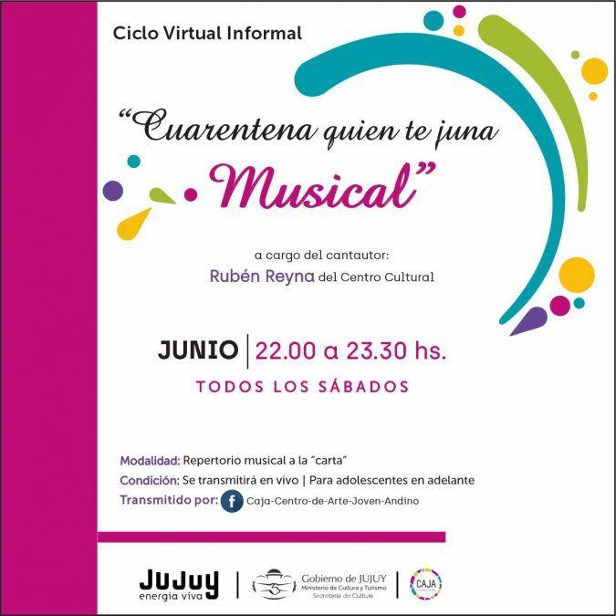 Junio inicia con actividades para disfrutar en Jujuy