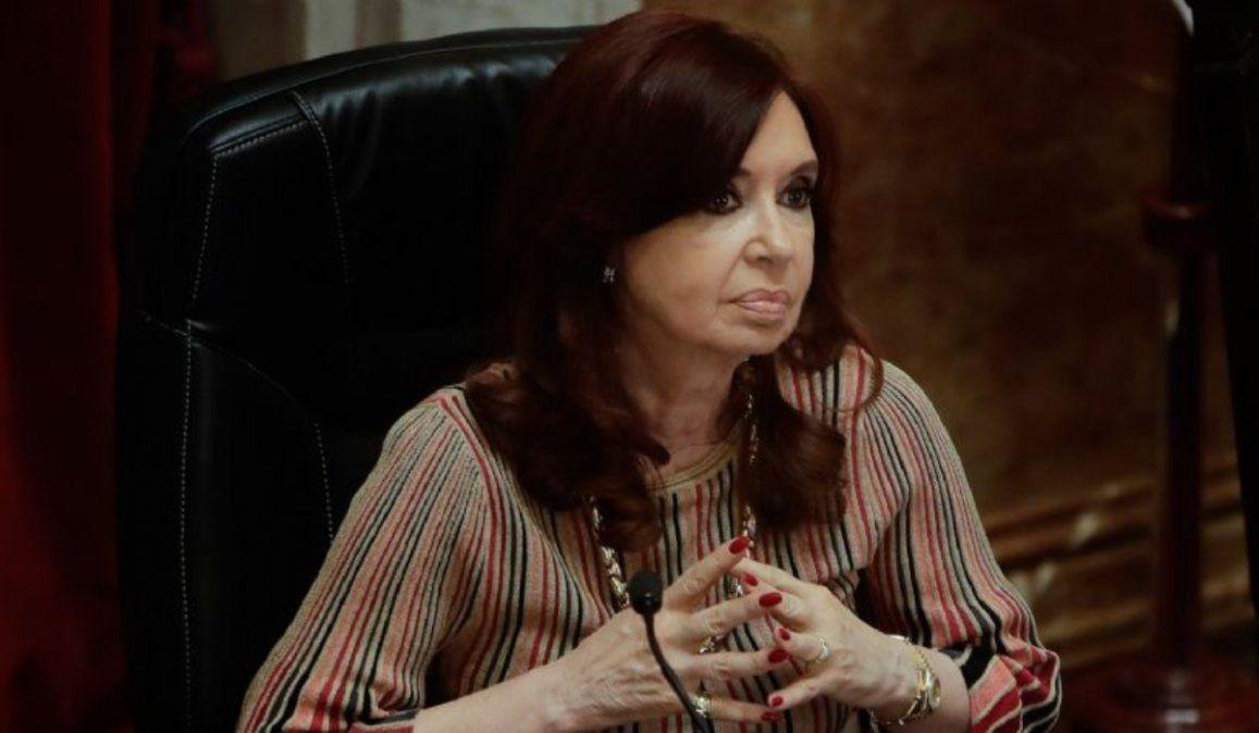 Un kirchnerista destrozó a Cristina y confirmó que no tienen un plan
