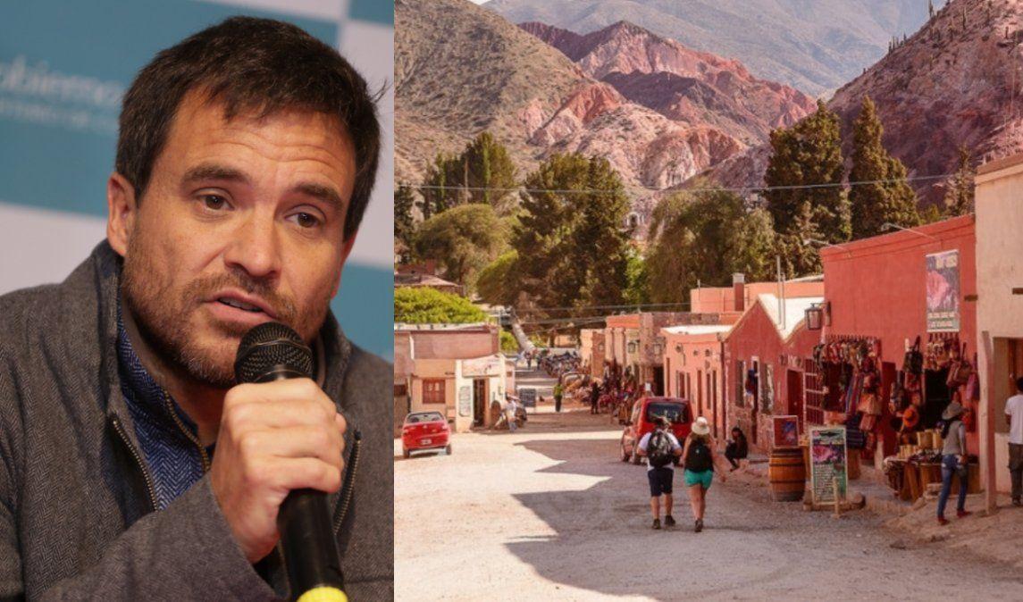 Vuelve el programa turístico Jujuy para los Jujeños