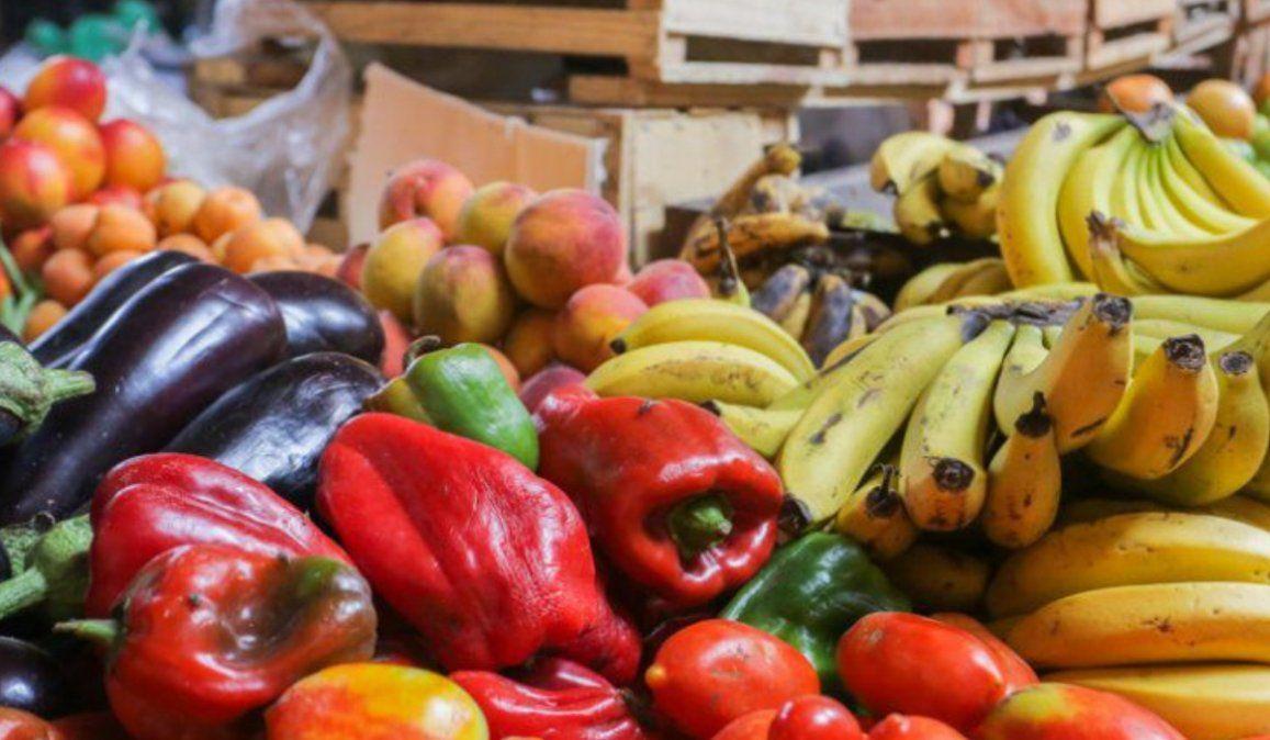 Cómo bajar de forma saludable los excesos de comida