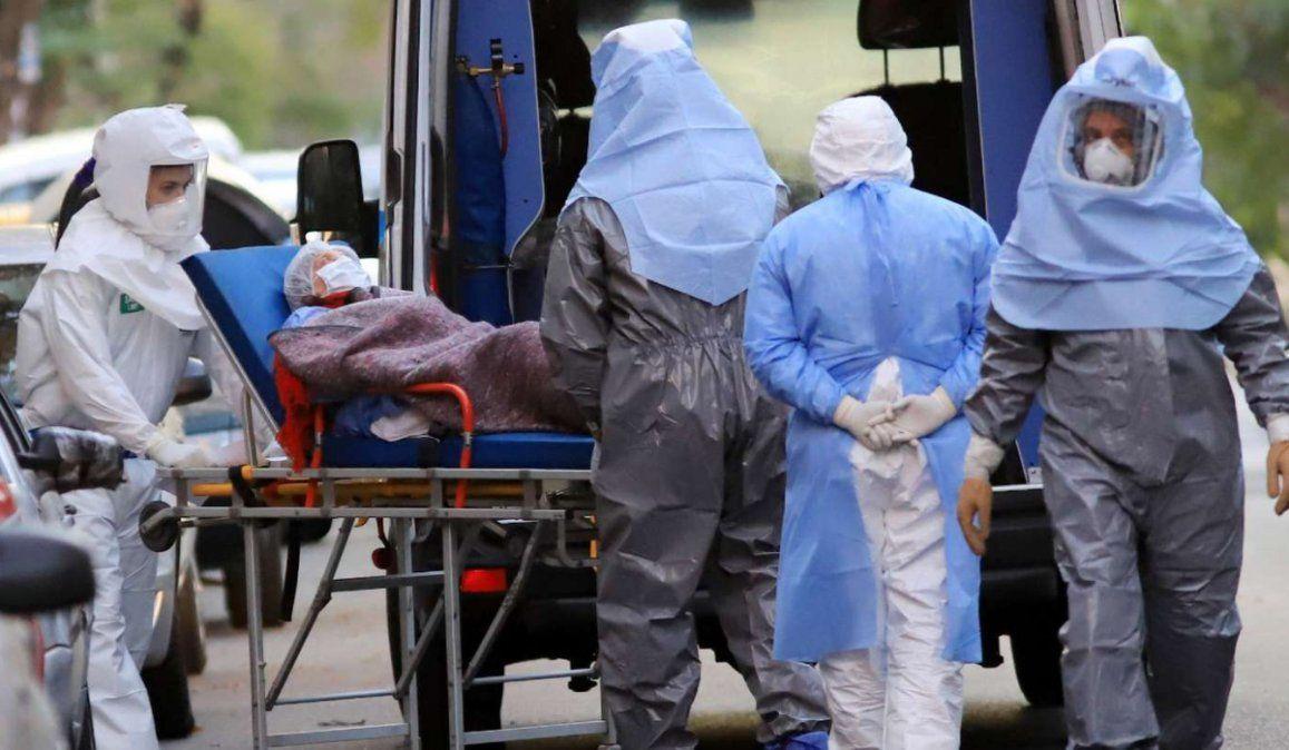 En una semana Mendoza duplicó los casos de coronavirus: cuáles son las otras cuatro provincias que están en rojo