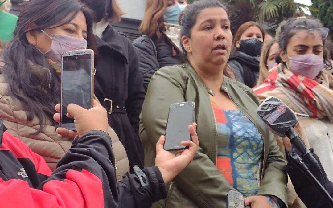 Diputada pide una perimetral contra Rubén Rivarola