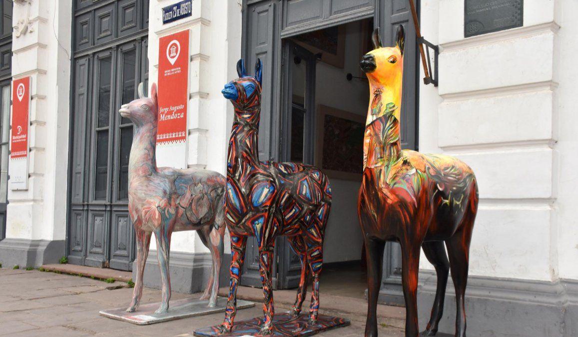Hoy se celebra el Día de los museos municipales
