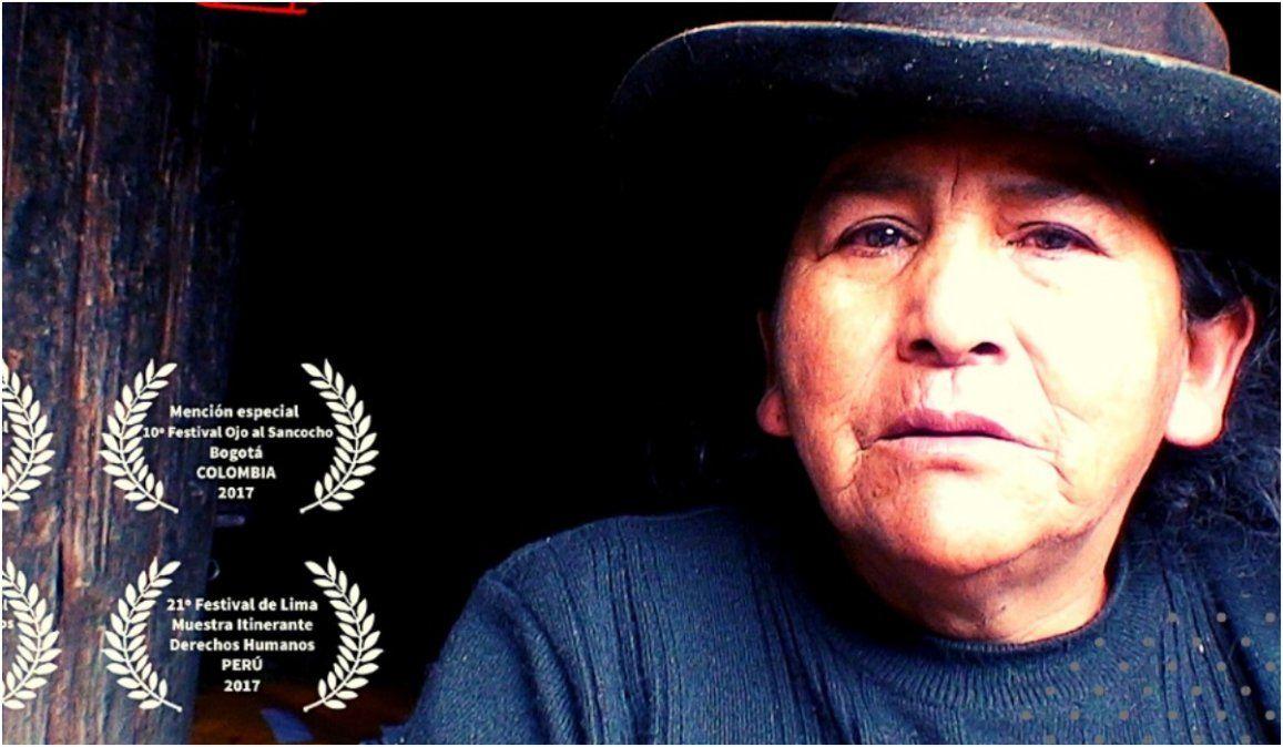 Documental peruano de Luis Cintora  en La vida es corta