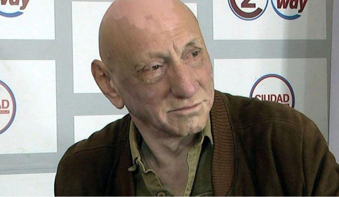 Murió el actor y dramaturgo Rafael Bruza