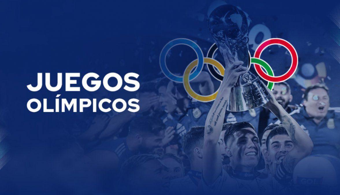Argentina debuta con Australia en los Juegos Olímpicos de Tokio