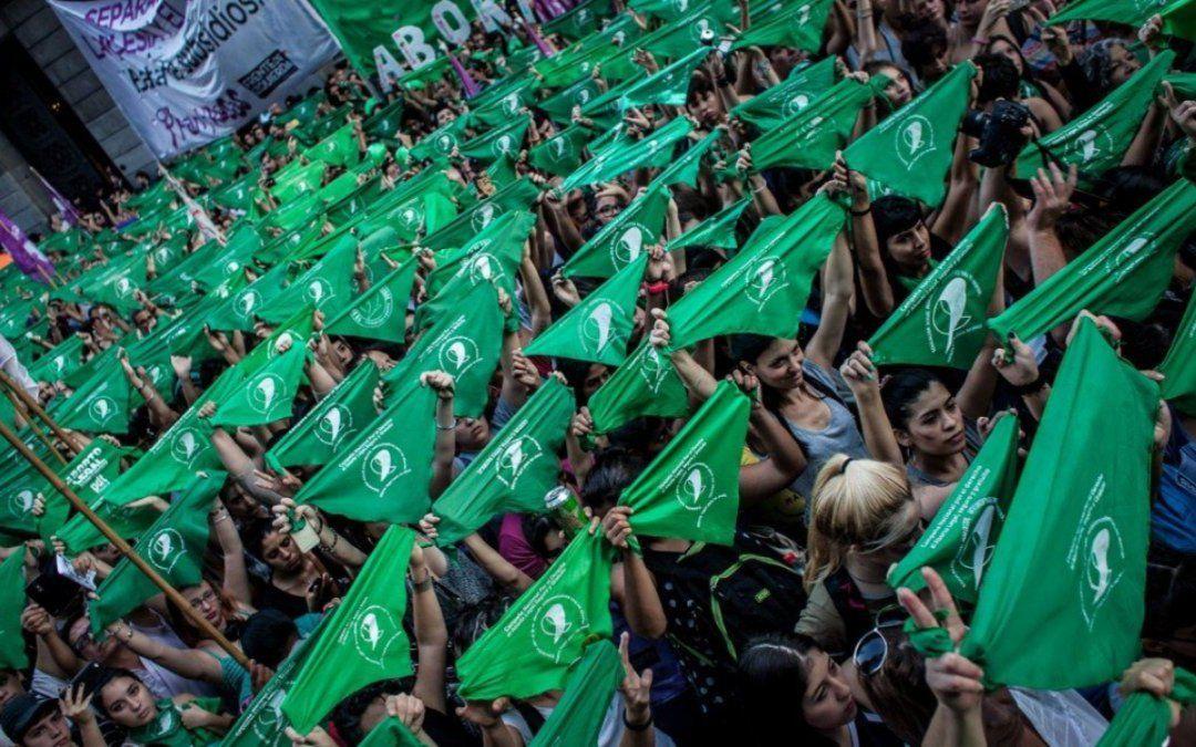 Jujuy: desde enero a mayo se realizaron 450 interrupciones voluntarias de embarazo