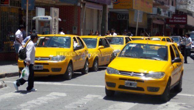 Estos son los requisitos para obtener una licencia de taxi