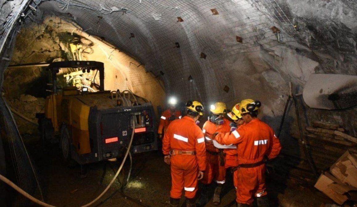 7 de mayo, Día de la Minería Argentina