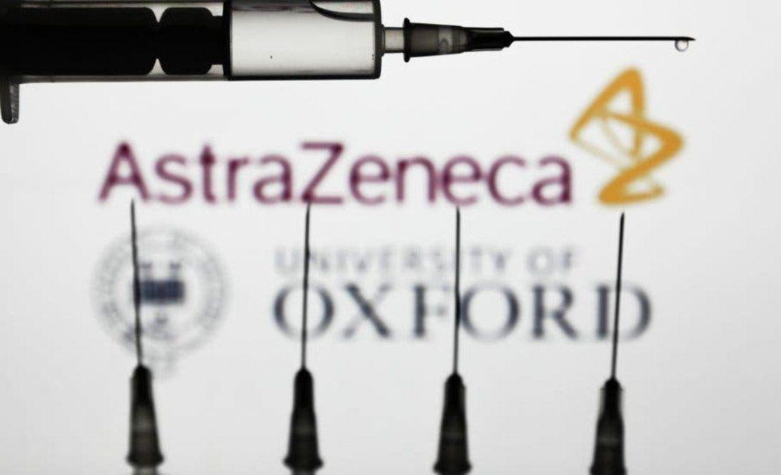 El gobierno le propuso al Reino Unido fabricar la vacuna de AstraZeneca en el país