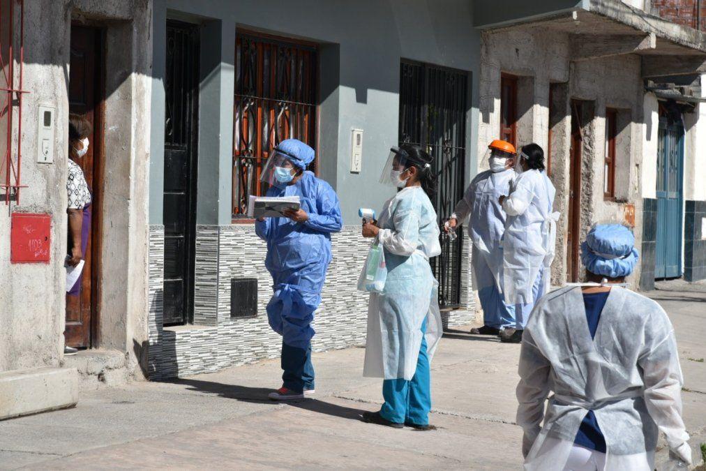 Se suman 46 casos nuevos y 4 muertes más en Jujuy