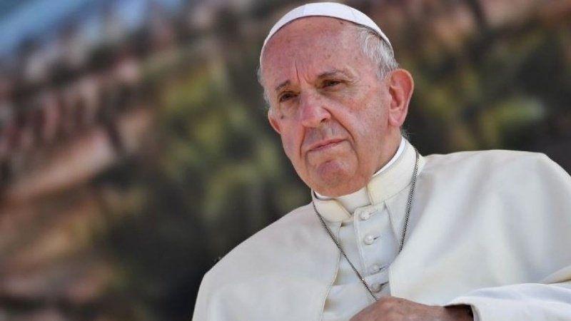 La carta de Francisco pidiendo por la vida de los civiles en Siria