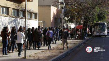 El desempleo en Jujuy es del 6,5% y alcanza al menos a 11.000 personas