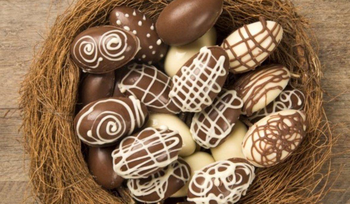 Huevos de Pascua, el origen de una costumbre que no se pierde