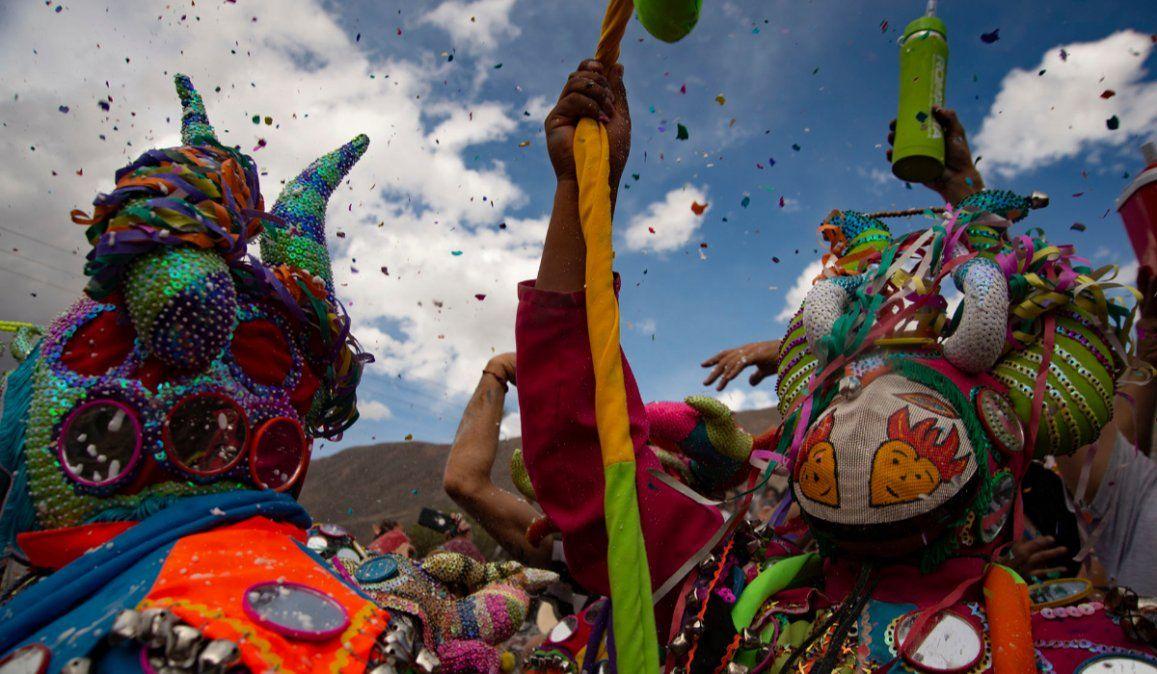 El Carnaval 2021 empieza a perder fuerza
