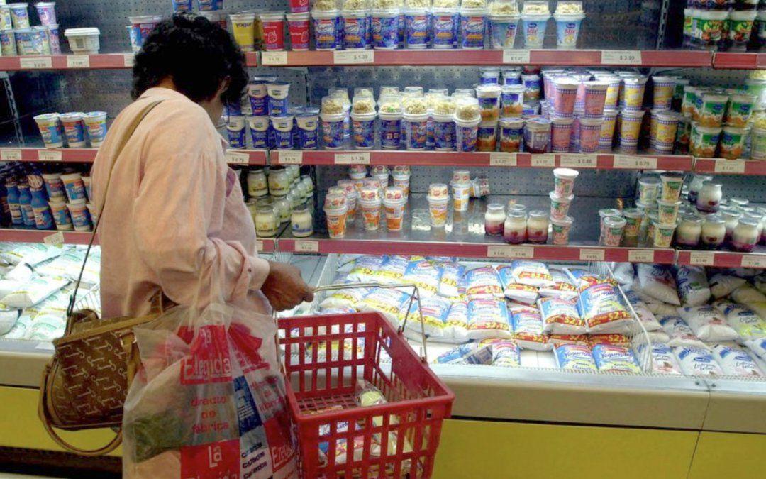 Inflación: estiman que podría superar el 50% en 2021
