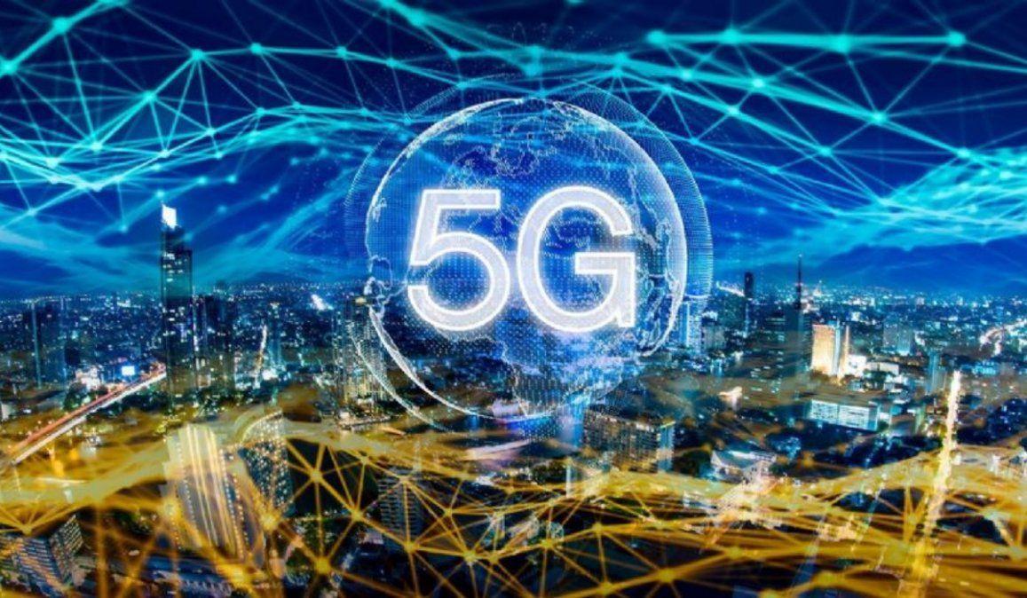 No se detiene: China construye la red 5G más grande del planeta