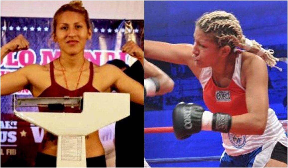 Julieta Cardozo peleará por el título del mundo el 5 de diciembre