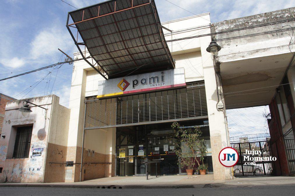 PAMI: Amenazan con un nuevo corte de crédito y servicios a los afiliados