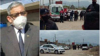 Caso Iara Rueda: Desde la Policía afirman que se hizo todo lo necesario