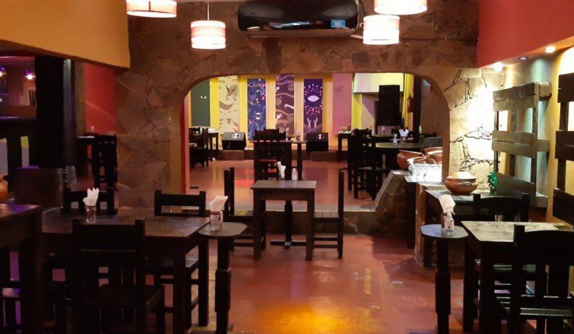 Se amplió el horario para bares y restaurantes hasta las 5.30