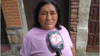 El drama de una abuela que no tiene dinero para afrontar pagar su alquiler