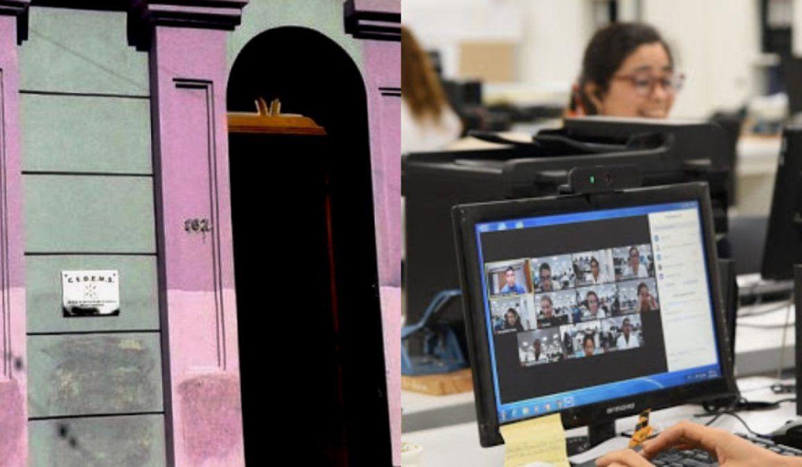 CEDEMS: Más de 300 docentes contagiados requirieron telemedicina al gremio