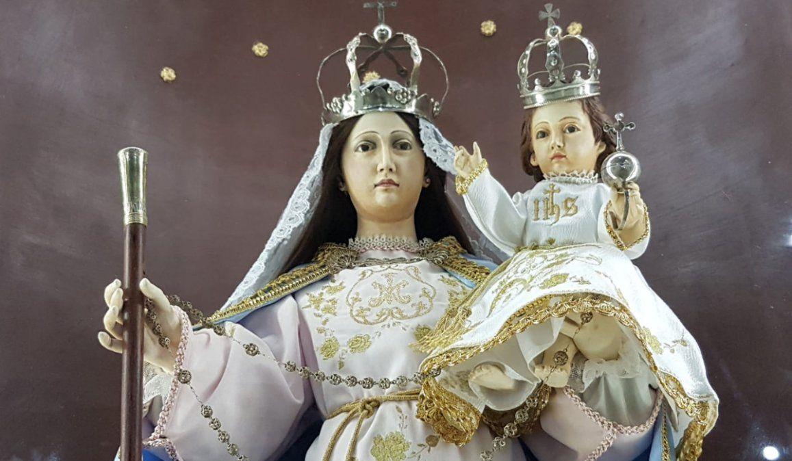 Este domingo en Río Blanco se realiza la Misa por los Enfermos