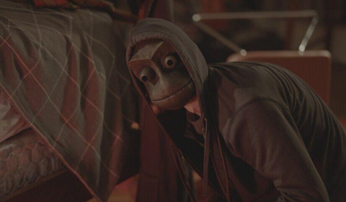 Qué es el phrogging, la tétrica práctica de la película de netflix, Te veo