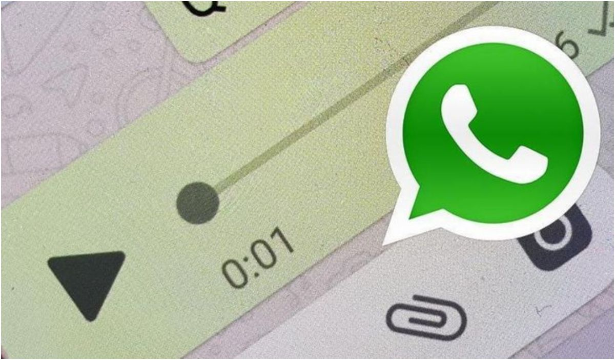 WhatsApp: llega la posibilidad de pausar los mensajes de voz mientras se graban